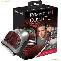 Remington Men Quick Cut Home DIY Hair Clipper Rechargeable Shaver Kit Set HC4250