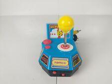 Jakks Pacific 2004 Namco Plug & Play TV Games 5 in 1 Ms Pac-Man Galaga TESTED