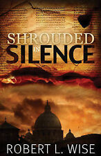 Shrouded in Silence, Wise, Robert L., New Book
