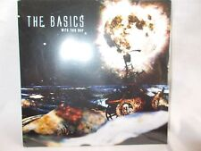 BASICS - WITH THIS SHIP / TROUBLE IN HIS HEAD - OZ CD SINGLE-SEALED - GOTYE