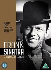 SINATRA 100th Anniversary Boxset 3-Film Collection BOX 3DVD NEW .cp
