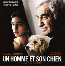PHILIPPE ROMBI - UN HOMME ET SON CHIEN: ORIGINAL SOUNDTRACK * USED - VERY GOOD C