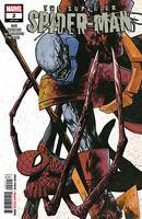Superior Spider-man #2 Marvel Comic 2019 Unread NM