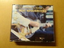 5-DISC CD BOX / A TRIBUTE TO TODAY'S BEST SONGWRITERS (READER'S DIGEST)