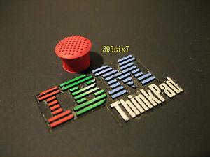 2x IBM Lenovo Trackpoint Cap Soft Dome - Genuine Parts