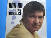 Don Ho Tiny Bubbles Reprise 6232 lp vinyl record album