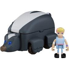Takara Tomy Tomica Disney Toy Story 4 Rideon TS-02 Bo Peep & Skunk Car