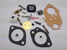 Kit pour carburateur weber 32 IBA 20/250 sur Autobianchi A112 903cc