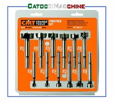 CMT SET 12 PUNTE FORSTNER -SP- S=8-10mm D10-35mm DX 537.000.12