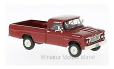 #46715 - NEO DODGE w200 Power Wagons-rouge - 1964 - 1:43
