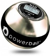 NSD Titan Pro Powerball Autostart Gyroscope, wrist strengthener, grip arm