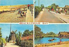 B101979 bracklesham bay   uk