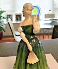 Royal Doulton 1984 Figurine Gillian   HN# 3042.   List Price 1996 $225.