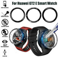 For Huawei Watch GT 2e/GT 2 46/42mm TPU Case Cover Frame Bumper Screen Protector