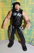 WWE Road Dogg Bone Crunching Action Figure Jakks WWF Wrestling