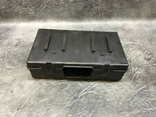 2003 FIAT ULYSSE 2.2 DIESEL RELAY BOX CONTAINER 9632229480