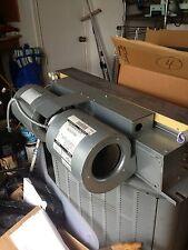 2.5 Ton Split Air Conditioning system. Goodman Condensor MFG february 2010,