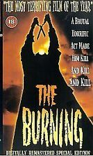 The Burning (VHS/H, 2000)