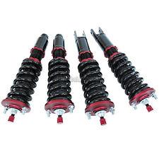 12/8KG  Adjustable CoilOvers Suspension Kit for 96-00 HONDA Civic EK