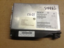 98 97 BMW 528i OEM Bosch Electric Chassis Transmission Control Module EGS M12