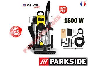 PARKSIDE® Aspire-tout 1500 W 210 mbar
