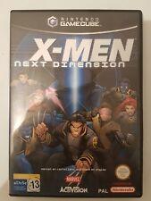 X-Men Next dimension para Nintendo gamecube en español y completo