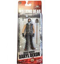 McFarlane Walking Dead TV Serie 7.5 - Daryl Dixon