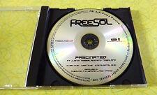 Fascinated - Justin Timberlake & Timbaland  Music CD  Promo Instrumental FreeSol