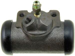 Drum Brake Wheel Cylinder Rear Left Dorman W9344