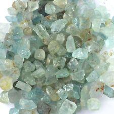 Wholesale Lot of Natural Earth Mined Brazilian Aquamarine Gemstone Rough