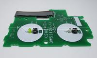 Play Cue Circuit Board PCB - DWS 1409 DWS1409  FLXJ for Pioneer CDJ 2000
