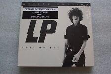 Lost On You (Deluxe Edition) Polish Release - Laura Pergolizzi NEW !!!!