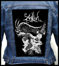 AGALLOCH --- Giant Backpatch Back Patch