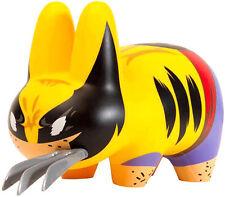 "FRANK KOZIK - Marvel Wolverine 7"" Labbit (Kidrobot) #NEW"