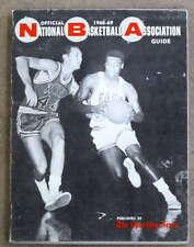 THE SPORTING NEWS TSN NBA BASKETBALL GUIDE - 1968 1969 - OSCAR ROBERTSON