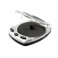 Sanwa Direct Disk Repair Machine Automatic Polishing Type 200-cd 027 CD DVD