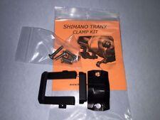 Shimano Tranx 500 Reel Clamp Kit