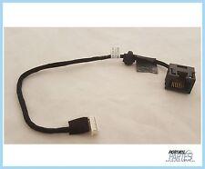 Puerto Ethernet Sony Vaio PCG-81212M 81114L Ethernet Port 015-0101-1493