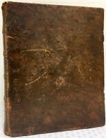 1829 MARTIN LUTHER BIBLE OLD NEW TESTAMENT ILLUSTRATED BIBLIA HEILIGE SCHRIFT