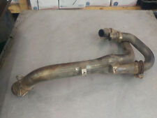 Can-Am Bombardier DS650 Exhaust Pipe Header