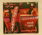 STONE SENATE - Star City - CD -  BRAND NEW/STILL SEALED