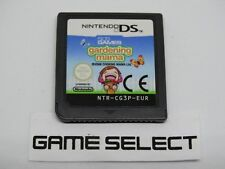 GARDENING MAMA COOKING NINTENDO DS DSi 2DS 3DS NDS PAL EU EUR ITA ITALIANO LOOSE