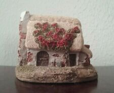 "Lilliput Lane Miniature Masterpieces ""The Farriers"" English Cottage 1995 England"