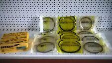 SERIE FASCE ELASTICHE PISTONE STD D.90 FIAT 242/15 242/18 CX 2.2 DIESEL SP5048