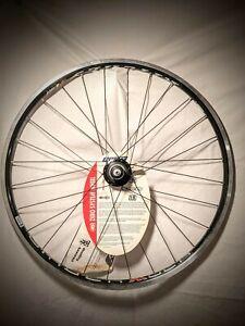 "NOS 2004 Ritchey WCS Mountain Bike Rear Wheel, 26"", 9speed, rim brake."