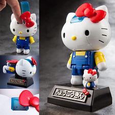Hello Kitty Chogokin Action figure robot japonais kawaii Produit OFFICIEL SANRIO