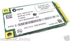 Intel Wireless WiFi Link 4965AGN a/b/g/n 300Mbps MK933  Mini PCI-E Card