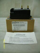 Setra Model C264 264 Differential Pressure Transducer 2641r25wb11t1c Nos