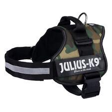 Julius K-9® Powergeschirr 0 - 3 M - XL K9 Hundegeschirr Geschirr Hund Schutz