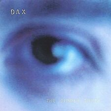 Dax : Simple Truth CD ne disc only